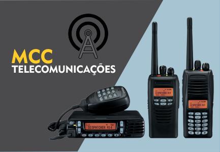 Mcc Telecomunicações