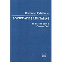 SOCIEDADES LIMITADAS - DE ACORDO COM O CODIGO CIVIL