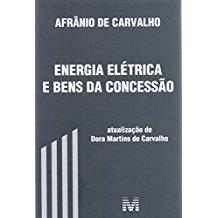 ENERGIA ELETRICA E BENS DA CONCESSAO - 01ED/17