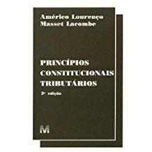 PRINCIPIOS CONST. TRIBUTARIOS - 02ED/2000