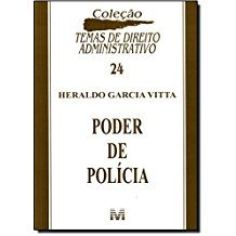 PODER DE POLICIA - TDA.24 - /10