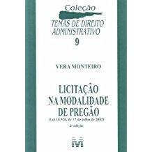LICITACAO NA MODALIDADE DE PREGAO - 02ED/10
