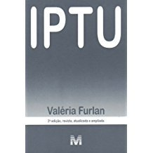 IPTU - 02ED - 2 TIRAGEM / 2010