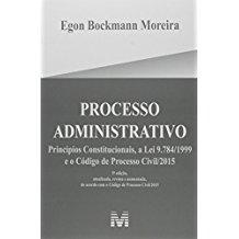 PROCESSO ADMINISTRATIVO 05ED/2017