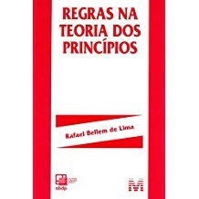 REGRAS NA TEORIA DOS PRINCIPIOS - 01ED/14