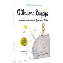 PEQUENO PRINCIPE, O - (CASA DO LIVRO) - 0749