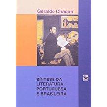Síntese da Literatura Port.brasileira