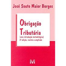 OBRIGACAO TRIBUTARIA - 03ED/15