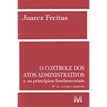CONTROLE DOS ATOS ADMINISTRATIVOS - 05ED/13