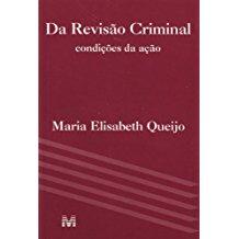 DA REVISAO CRIMINAL