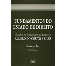 FUNDAMENTOS DO ESTADO DE DIREITO /05