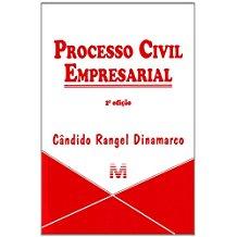 PROCESSO CIVIL EMPRESARIAL - 02ED/14