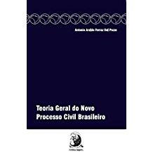 TEORIA GERAL DO NOVO PROCESSO BRASILEIRO 01ED/16