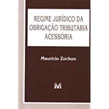 REGIME JURIDICO DA OBRIGACAO TRIB.ACESSORIA/05