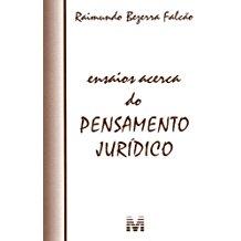 ENSAIOS ACERCA PENSAM. JURIDICO/08