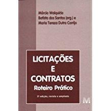 LICITACOES E CONTRATOS - 02ED/01