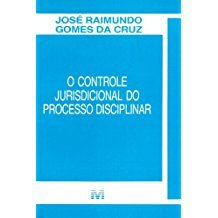 CONTROLE JURISD. PROC. DISCIPLINAR/96