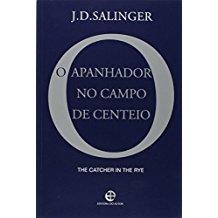 APANHADOR NO CAMPO DE CENTEIO, O - 19ED/17