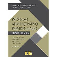 PROCESSO ADMINISTRATIVO PREVIDENCIARIO - 03ED/17