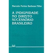 INDIGNIDADE NO DIREITO SUCESSORIO BRASILEIRO/96