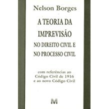 TEORIA DA IMPREVISAO DTO. CIV. PROC. CIVIL/02