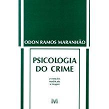 PSICOLOGIA DO CRIME - 02ED - 06 TIRAGEM