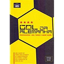 GOL DA ALEMANHA