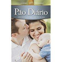 PAO DIARIO - VOL.19 - ED. BOLSO -  (FAMILIA)