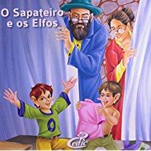 MEUS CLASSICOS FAVORITOS - SAPATEIRO E OS ELFOS