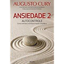 Ansiedade 2 - Autocontrole