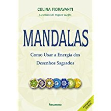 MANDALAS - COMO USAR A ENERGIA - NOVA EDICAO