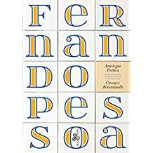 FERNANDO PESSOA - ANTOLOGIA POETICA