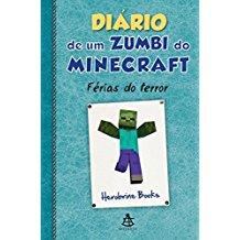 DIARIO DE UM ZUMBI MINECRAFT 3 - FERIAS DO TERROR