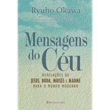MENSAGENS DO CEU