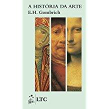 HISTORIA DA ARTE, A - POCKET