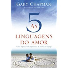 CINCO LINGUAGENS DO AMOR, AS