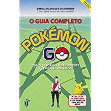 GUIA COMPLETO POKEMON GO, O