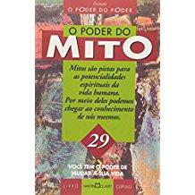 PODER DO MITO, O - ( MARTIN CLARET )