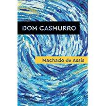DOM CASMURRO - PANAPANA