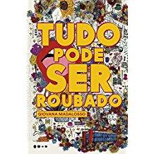 TUDO PODE SER ROUBADO