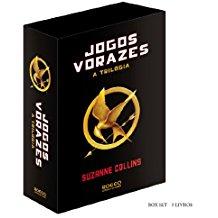 Jogos Vorazes - a Trilogia ( Box Com 03 Volumes )