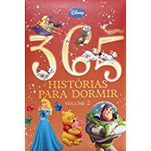 365 Histórias Para Dormir - Vol. 02