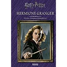 HARRY POTTER HERMIONE GRANGER-GUIA CINEMATOGRAFICO