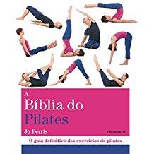 BIBLIA DO PILATES, A