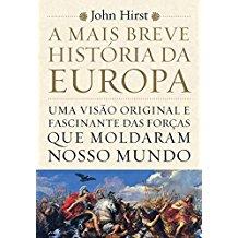 MAIS BREVE HISTORIA DA EUROPA, A