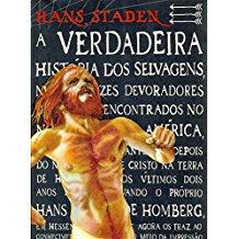 HANS STADEN - (DANTES)