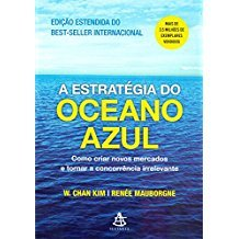 ESTRATEGIA DO OCEANO AZUL, A  - GMT