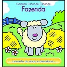 COL. ESCONDE-ESCONDE: FAZENDA