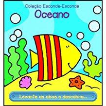 COL. ESCONDE-ESCONDE: OCEANO