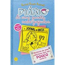 DIARIO DE UMA GAROTA NADA POP. VOL. 05 AZUL